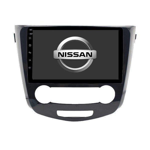 Nissan Qashqai / Xtrail gps