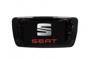 OCTA CORE 4G LTE SEAT IBIZA gps
