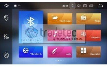 OCTA CORE 4G LTE SEAT IBIZA