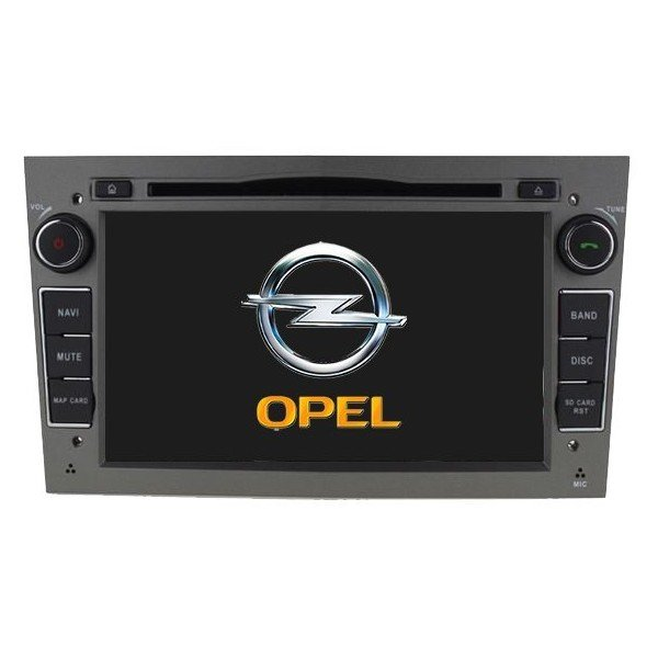 GPS Android OCTA CORE 4G LTE OPEL REF:TR3076