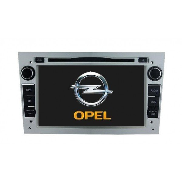 GPS Android OCTA CORE 4G LTE OPEL REF:TR3077