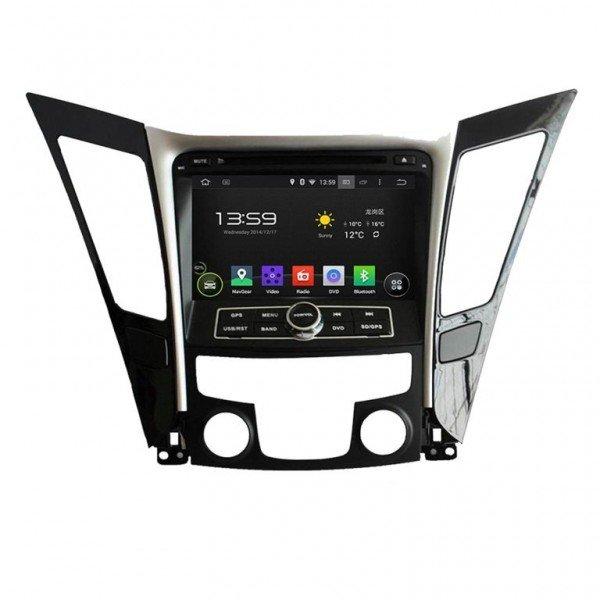 GPS Android Hyundai Sonata