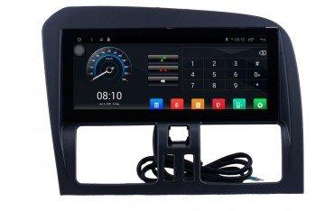 GPS Android QUAD CORE VOLVO XC60 REF:TR3107