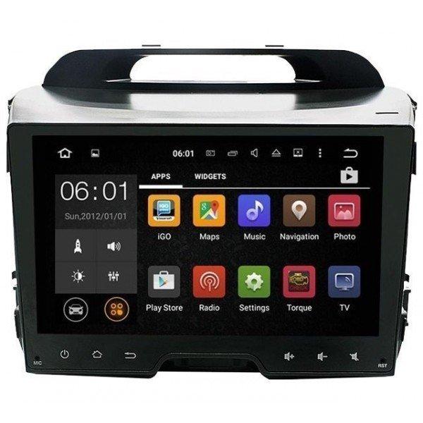 Kia Sportage R Android
