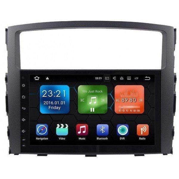 GPS Android Mitsubishi Montero REF:TR3126