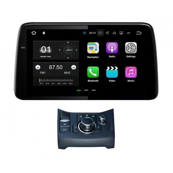 Mazda CX-5 GPS
