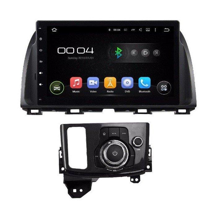 GPS head unit Android Mazda CX-5 TR3130