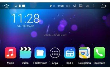 GPS Android Mazda CX-5