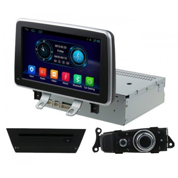 GPS Mazda CX-3 head unit Android TR3131