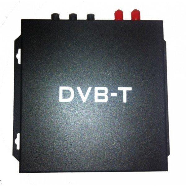 Sintonizador TDT movimiento MPEG4 REF:TR329