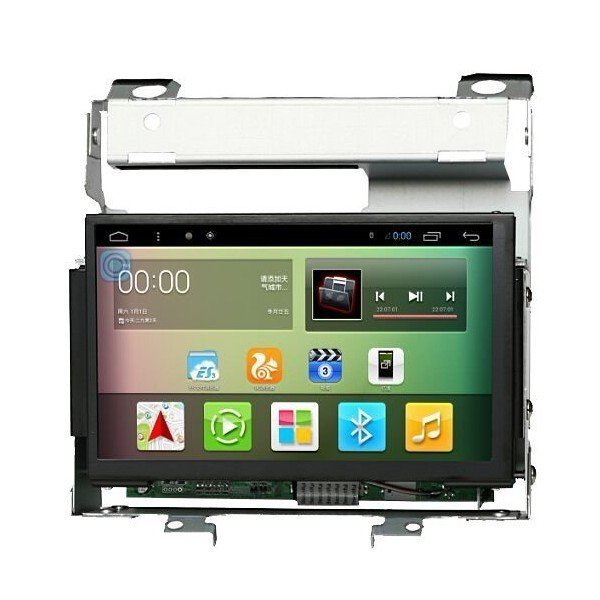 Screen ANDRoid GPS FREELANDER 2 TR337