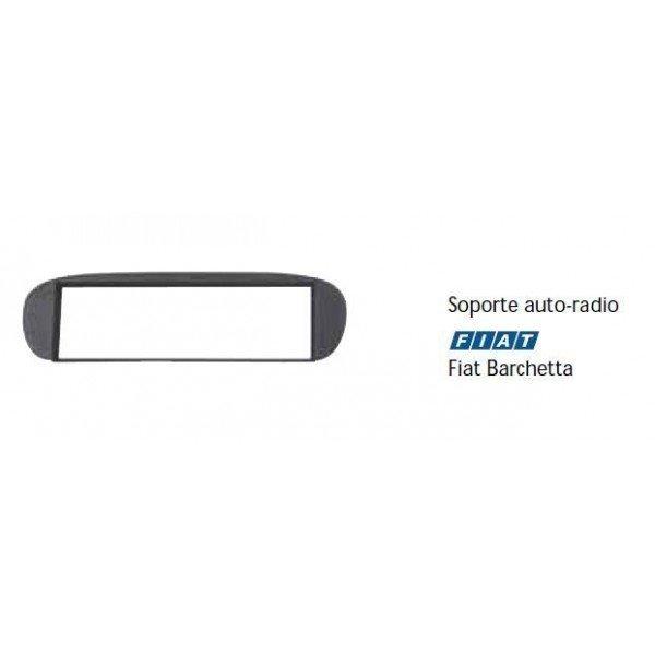 Soporte auto radio Fiat Barchetta Ref: TR460
