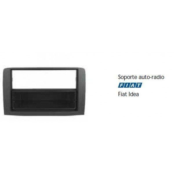 Soporte auto radio Fiat Idea Ref: TR468