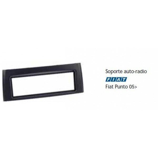 Soporte auto radio Fiat Punto 05- Ref: TR469