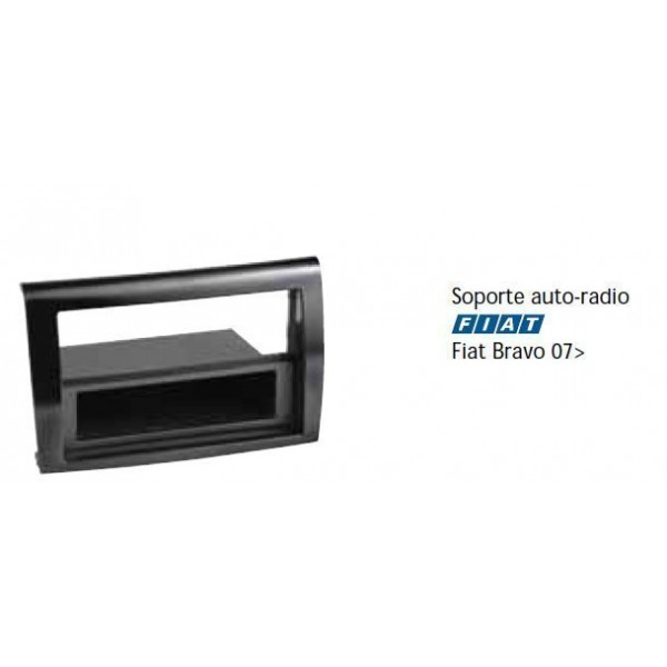 Fascia panel Fiat Bravo 07- Ref: TR472