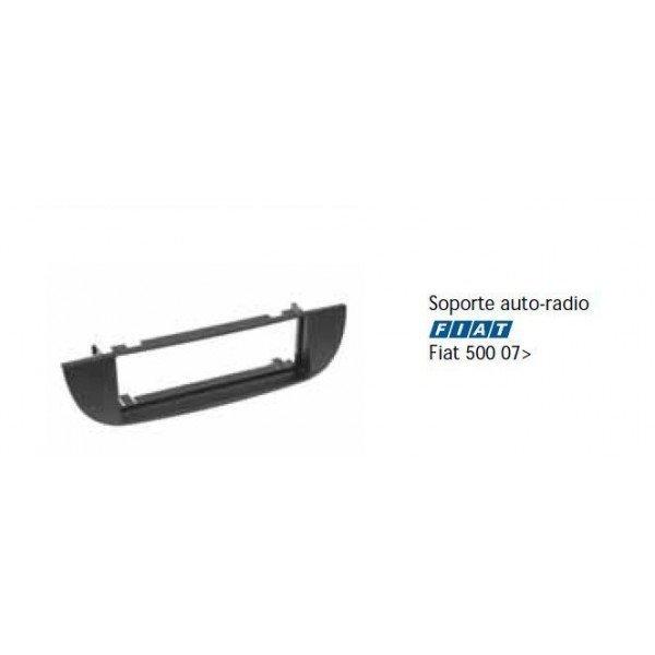 Fascia panel Fiat 500 07- Ref: TR473