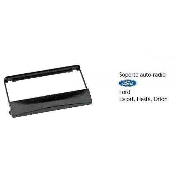 Soporte auto radio Ford Escort, Fiesta, Orion Ref: TR480