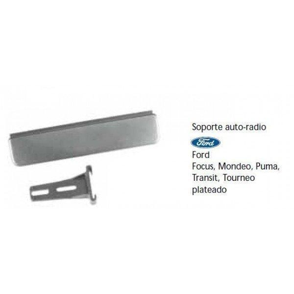 Fascia panel silver  Focus, Puma, Mondeo, Transit, Tourneo Ref: TR483