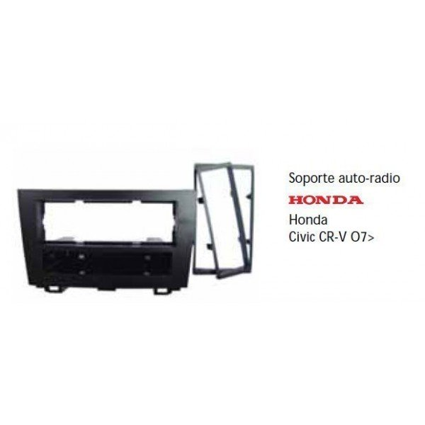 Fascia panel Honda Civic CR-V 07- Ref: TR503