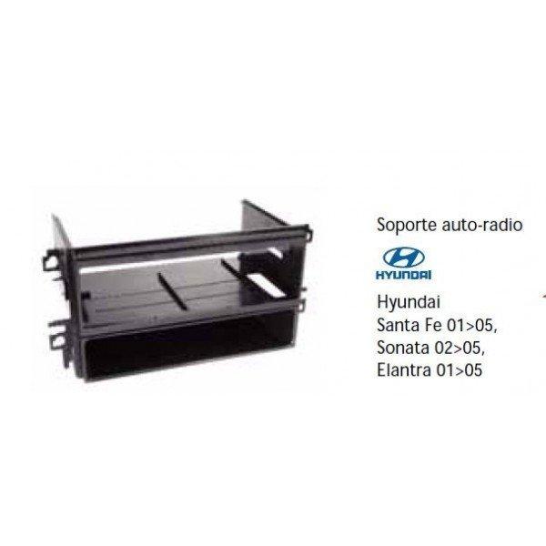 Fascia panel Hyundai Santa Fe 01-05, Sonata 02-05, Elantra 01-05 Ref: TR510