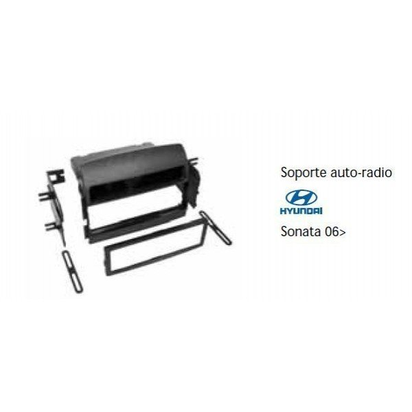 Fascia panel Hyundai Sonata 06- Ref: TR512