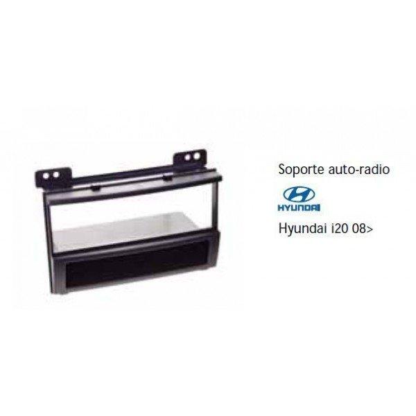 Fascia panel Hyundai I20 08- Ref: TR514