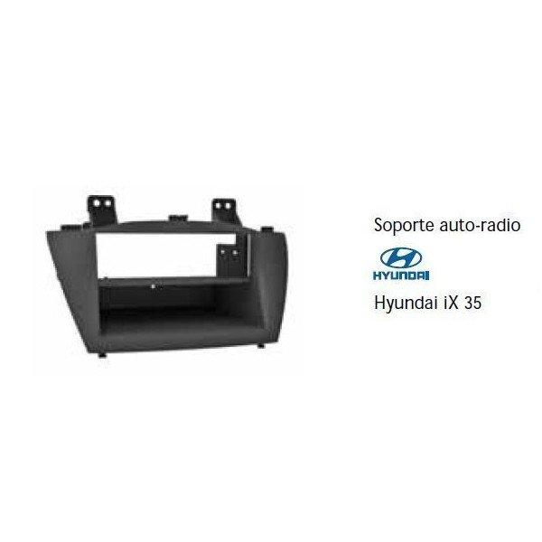 Fascia panel Hyundai IX35 Ref: TR516