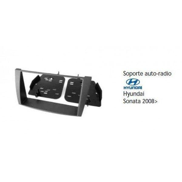 Fascia panel Hyundai Sonata 08- Ref: TR518
