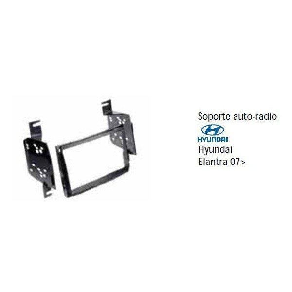 Fascia panel Hyundai Elantra 07- Ref: TR520