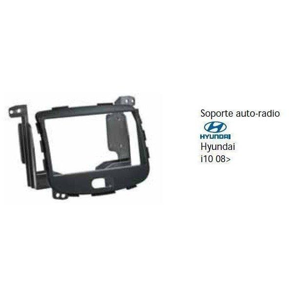 Fascia panel Hyundai I10 08- Ref: TR522