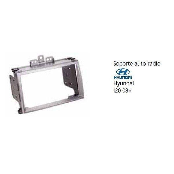 Fascia panel Hyundai I20 08- Ref: TR523
