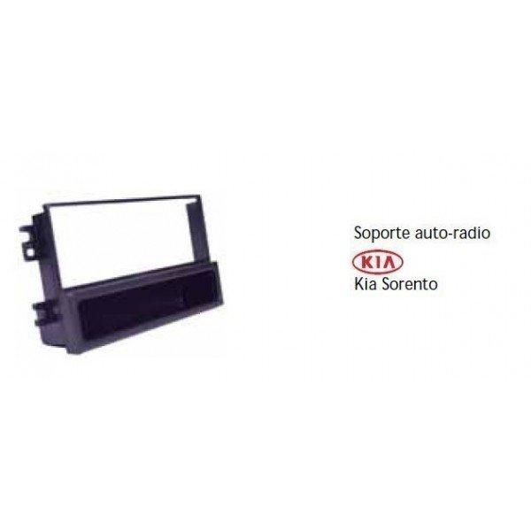 Soporte auto radio Kia Sorento Ref: TR528