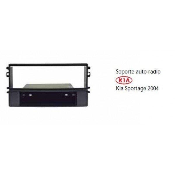 Fascia panel Kia Sportage 2004 Ref: TR530