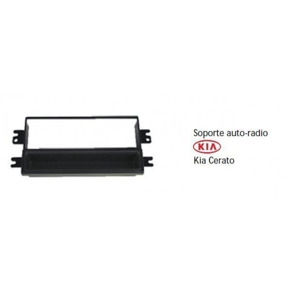 Fascia panel Kia Cerato Ref: TR532