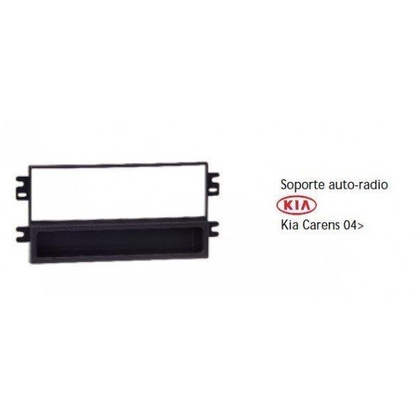 Soporte auto radio Kia Carens 04- Ref: TR533