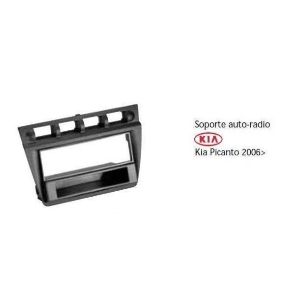 Fascia panel Kia Picanto 06- Ref: TR534