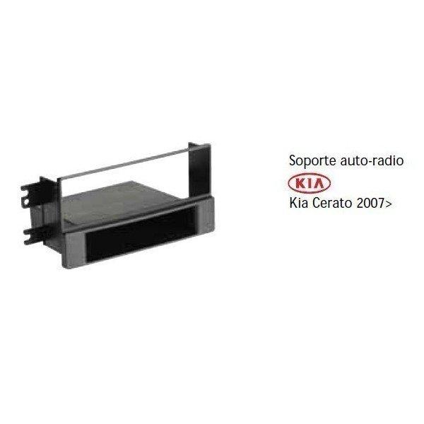 Soporte auto radio Kia Cerato 07- Ref: TR536