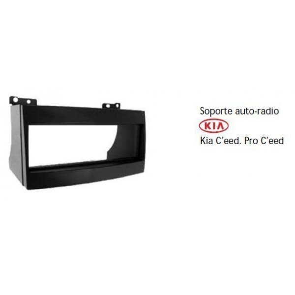Fascia panel Kia C'eed, Pro C'eed Ref: TR538