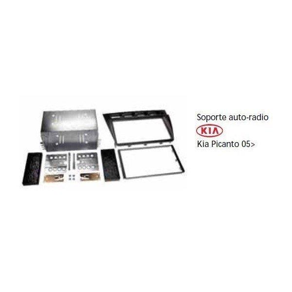 Fascia panel Kia Picanto 05- Ref: TR548