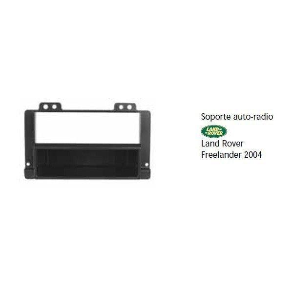 Soporte auto radio Land Rover Freelander 04 Ref: TR554