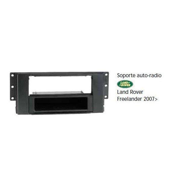 Soporte auto radio Land Rover Freelander 07- Ref: TR555