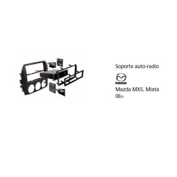 Fascia panel Mazda MX5, Miata 06- Ref: TR562