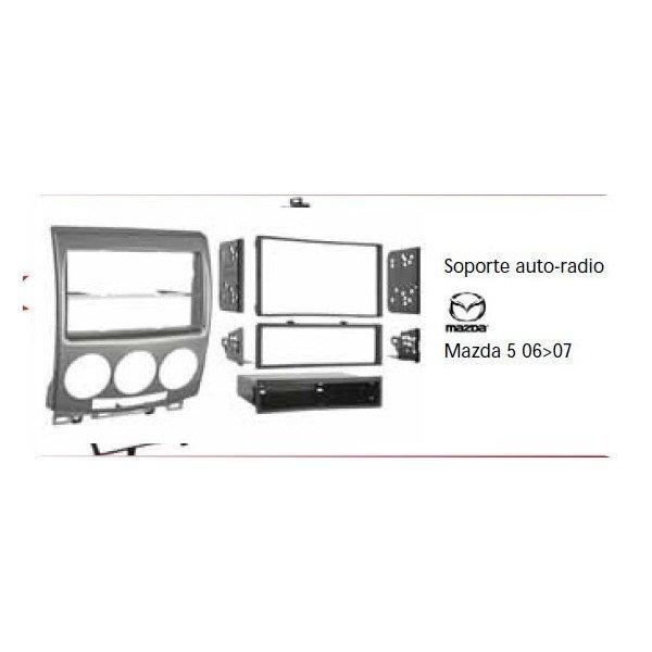 Fascia panel Mazda 5, 06-07 Ref: TR564