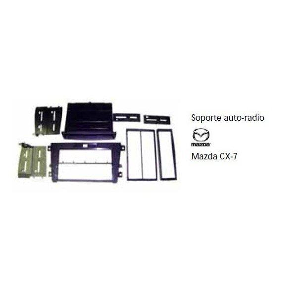 Soporte auto radio Mazda Cx7 Ref: TR566