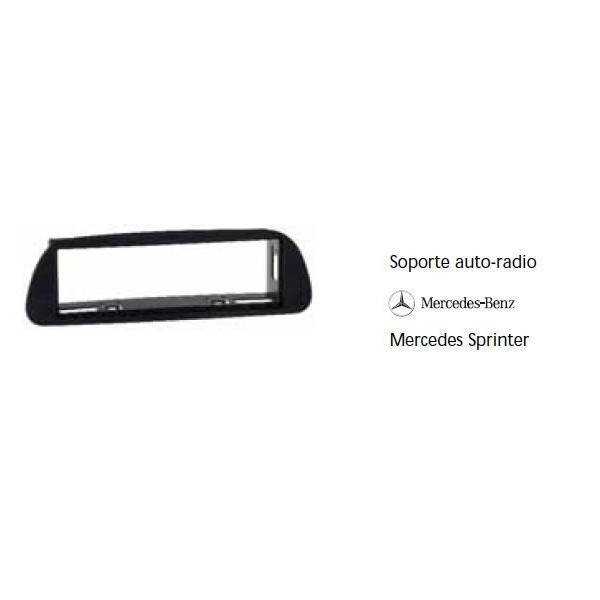 Fascia panel Mercedes Sprinter Ref: TR571