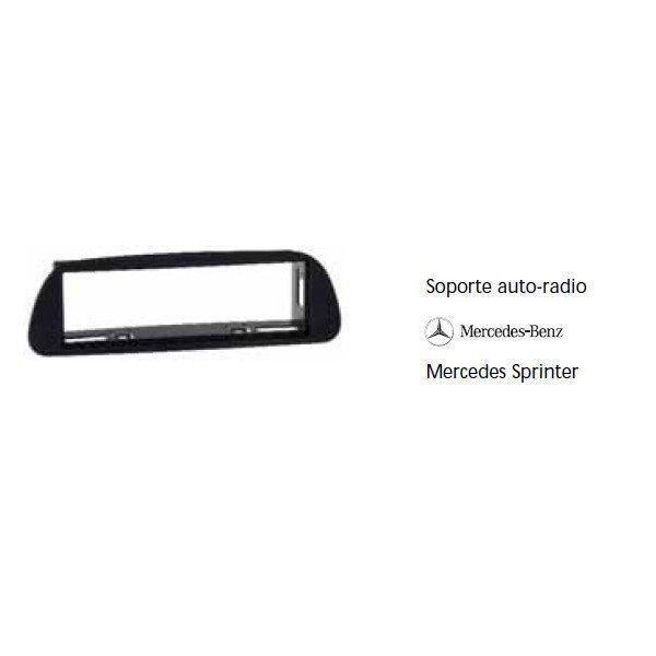 Soporte auto radio Mercedes Sprinter Ref: TR571