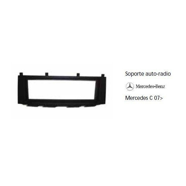 Fascia panel Mercedes C 07-  Ref: TR575