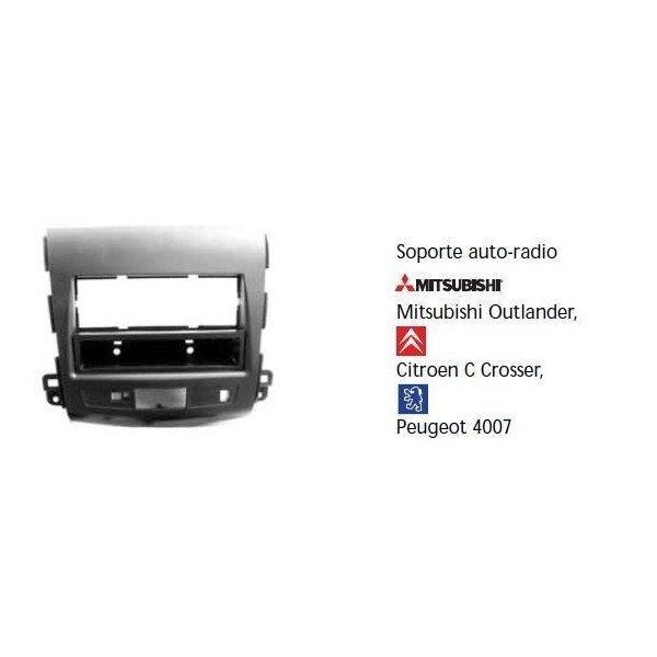 Fascia panel Mitsubishi Outlander, Citroen C Croser, Peugeot 4007 Ref: TR589