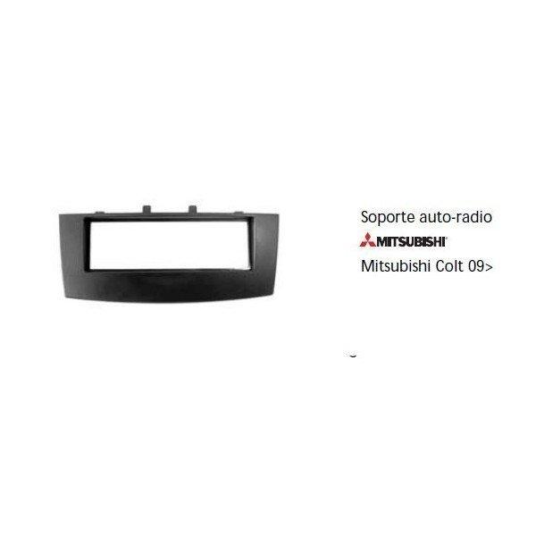 Fascia panel Mitsubishi Colt 09- Ref: TR590