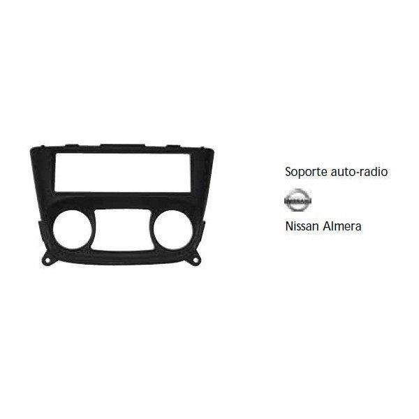 Soporte auto radio Nissan Almera Ref: TR593